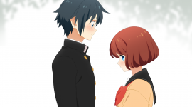 Tsurezure Children Wallpaper Full HD