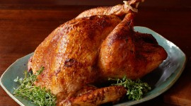 Turkey Baked Photo Download