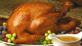 Turkey Baked Photo Free