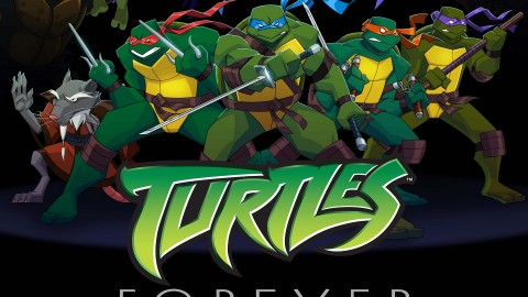 Turtles Forever wallpapers high quality