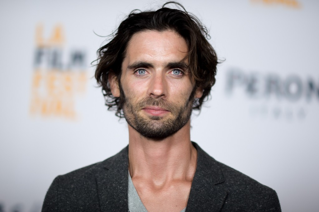 Tyson Ritter wallpapers HD