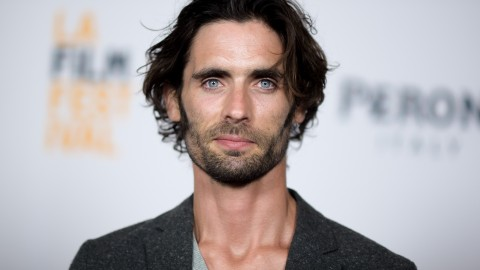Tyson Ritter wallpapers high quality