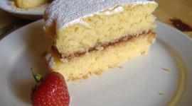 Vegetarian Cake Desktop Wallpaper HD