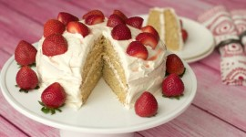 Vegetarian Cake Photo Download