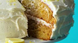 Vegetarian Cake Wallpaper For Android