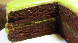 Vegetarian Cake Wallpaper For Desktop