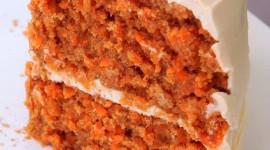 Vegetarian Cake Wallpaper For IPhone