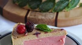Vegetarian Cake Wallpaper For IPhone#1