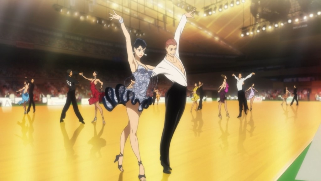 Welcome To The Ballroom wallpapers HD