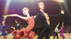 Welcome To The Ballroom Picture Download