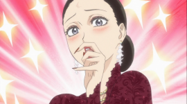 Welcome To The Ballroom Wallpaper
