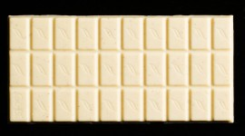 White Chocolate Wallpaper Download Free