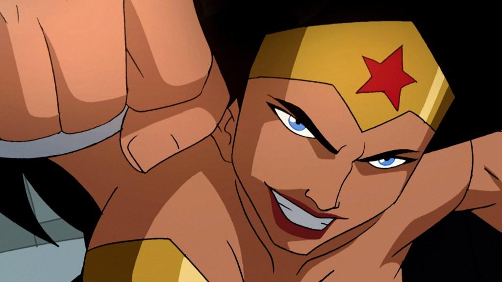 Wonder Woman wallpapers HD