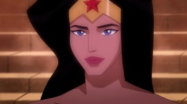 Wonder Woman Wallpaper For Desktop