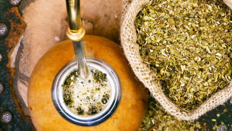 Yerba Mate Tea wallpapers high quality