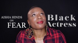 Aisha Hinds Best Wallpaper