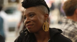 Aisha Hinds High Quality Wallpaper