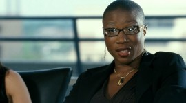Aisha Hinds Wallpaper Background