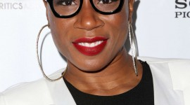 Aisha Hinds Wallpaper For IPhone Download