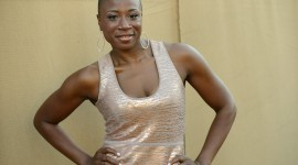 Aisha Hinds Wallpaper For PC