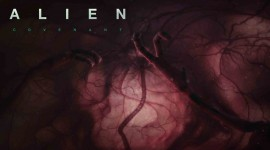 Alien Covenant In Utero Aircraft Picture