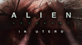 Alien Covenant In Utero Wallpaper For IPhone