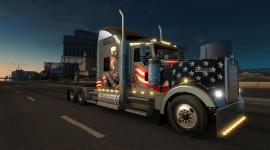 American Truck Simulator Aircraft Picture
