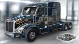 American Truck Simulator Best Wallpaper