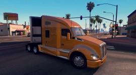 American Truck Simulator Desktop Wallpaper