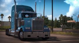 American Truck Simulator Image