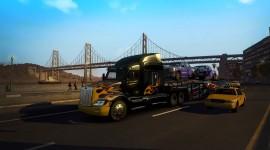 American Truck Simulator Image Download