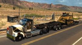 American Truck Simulator Photo
