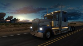 American Truck Simulator Photo Download