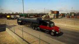 American Truck Simulator Photo Free#2