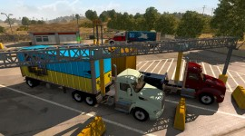 American Truck Simulator Picture Download