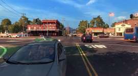 American Truck Simulator Wallpaper Gallery