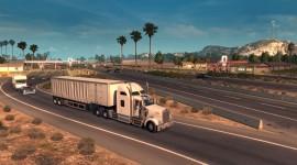American Truck Simulator Wallpaper#1
