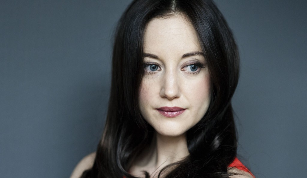 Andrea Riseborough wallpapers HD