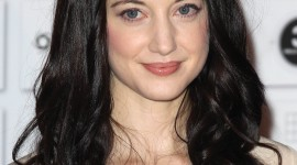 Andrea Riseborough Wallpaper For IPhone