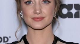 Andrea Riseborough Wallpaper For IPhone 6