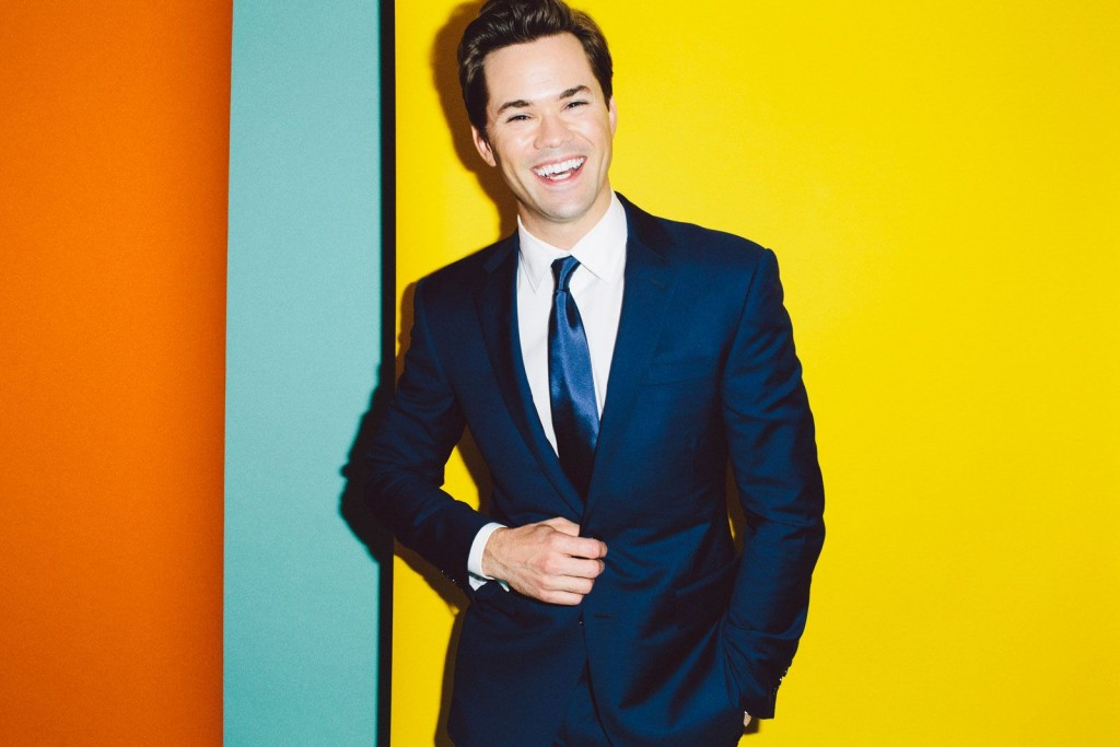 Andy Rannells wallpapers HD