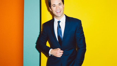 Andy Rannells wallpapers high quality