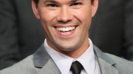 Andy Rannells Wallpaper Background
