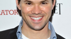 Andy Rannells Wallpaper For IPhone