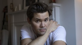 Andy Rannells Wallpaper For IPhone Free