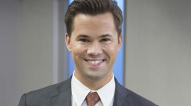 Andy Rannells Wallpaper HQ