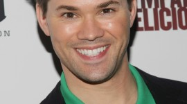 Andy Rannells Wallpaper High Definition