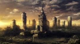 Apocalypse Wallpaper Download Free