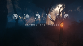 Aporia Beyond The Valley Wallpaper Gallery