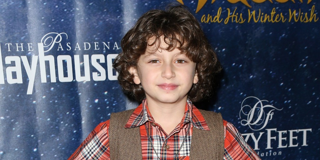 August Maturo wallpapers HD